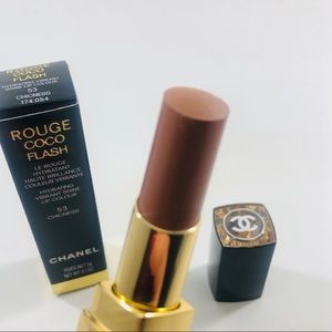 Chanel Rouge Coco Flash 53 Chicness